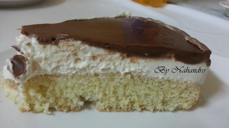 Recette facile de cheese cake au chocolat