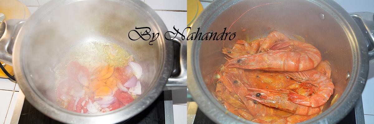crevettes sechees au potiron 2