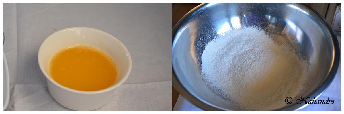 Réussir des pancakes 1